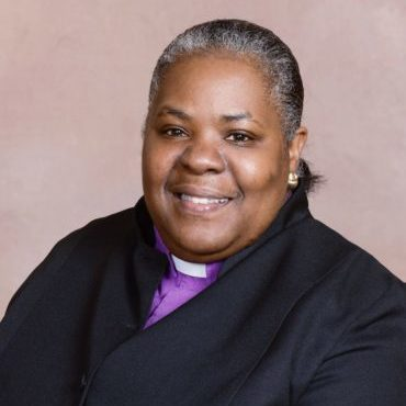 Rev. Marsha Phillips